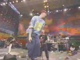 The Offspring -Pretty Fly live @ Woodstock 1999