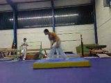 Cotonete Capoeira Senzala