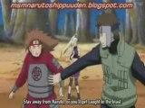 Naruto Shippuuden Episode 88-Chakra's Fuuton Rasen Shuriken