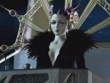 final fantasy 8 Le Discourt d'Edea