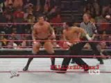Rated Rko vs The Hardys - Part 2