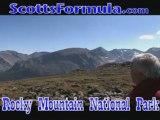 Colorado Rocky Mountain Region, Rocky Mountain National Park
