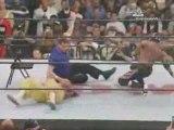 Rey mysterio vs sabu ECW extrem rules match