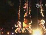 Drôles de Noëls 2008 - Spectacle d'ouverture