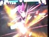 Combat dbz 001