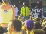 Blink-182 - Family reunion (live Vans Warped Tour-1999)