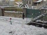 jour de neige 2009