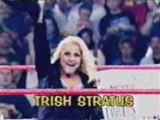 Trish Stratus 2006 Unforgiven Advert