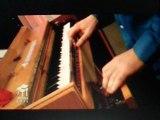 Ondes Martenot / Messiaen 4° Feuillet Inédit by Thomas Bloch