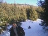luge 22/12/2008