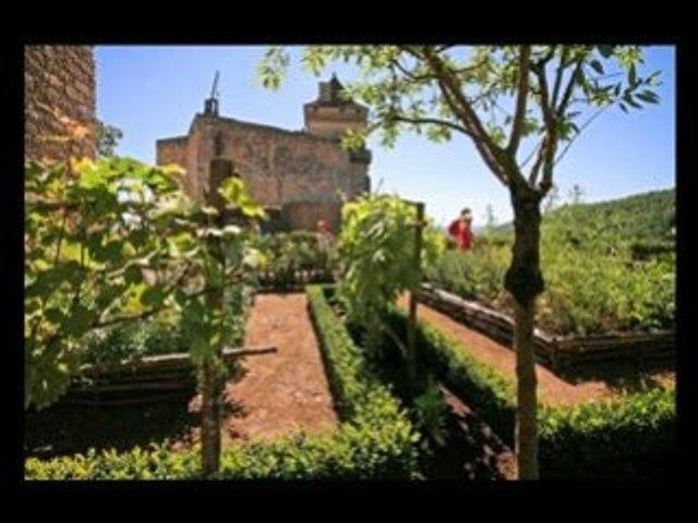 Castelnaud presentation