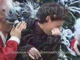 Caméra cachée : Cheval Noël