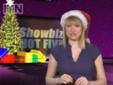 Mr T, Reese Witherspoon & Chase Crawford send Xmas messages
