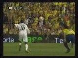 Ronaldinho VS Robinho (R10 VS R10)