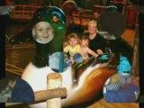 Nos filleuls, nos nièces et nos neveux