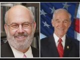 Ron Paul On The Lew Rockwell Show 12-23-08 1 of 2