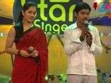Idea Star Singer 2008 Aravind Devotional Comments