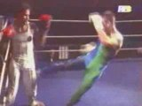 Farina vs begues 1/2 finale france 1992 savate bf