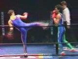 Pennacchio vs fourrier france 1990 savate bf
