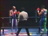 Sylvain Postel vs Jules germany france 1990 savate bf