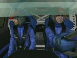 Richard Burns Rally  Fiat Punto S1600 Tarmac  Test