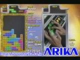 Grand Master Tetris