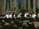 A tribute to Ray Charles : orchestre d'harmonie de Lannilis