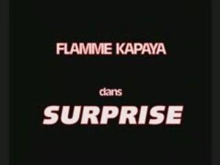 FLAMME KAPAYA EXTRAIT PROMOTIONNEL