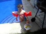 Solène piscine