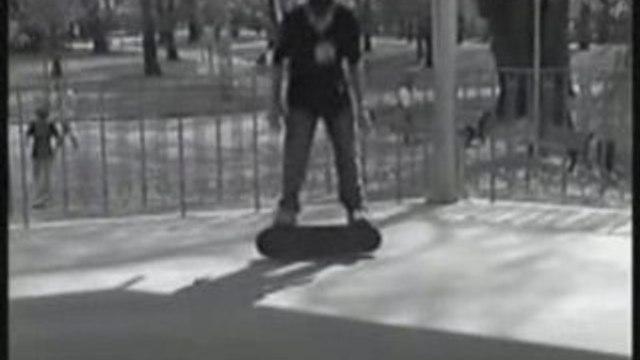 SKATE PUNK MUST DIE - skate or die ii  PART 3/3