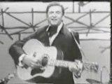 Johnny Cash -Rock Island Line.