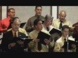 """2008 09 07 Coro - """"Canticos Espirituales De Salvacion"""""""