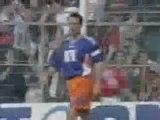 Nimes Olympique - Montpellier Herault SC 14 Avril 1996