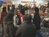 Mercado Tradicional de Navidad Navia 2008