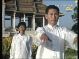 exercices tai chi qi gong  1-2-3-4