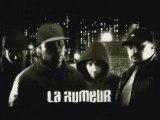 La Rumeur - Medley De Plusieurs Clips