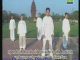 exercices tai chi qi gong  13 14 15 16
