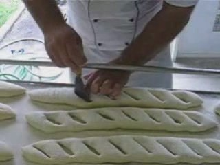 Coupes Sur Baguettes