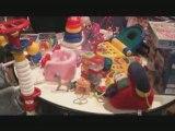 Bourse aux jouets à Montmorency