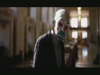 The Dark Knight Music Video