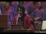 James Brown - The old landmark (The Blues Brothers)
