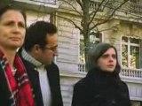 phénomènes étranges à Paris