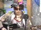 Miyavi - Senor Senora Senorita live lfx