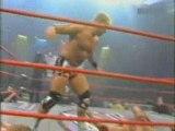 Scott Hall vs Jeff Jarrett vs Sid Vicious