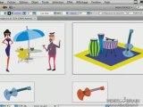 Adobe Illustrator CS4  : Plans de travail multiples