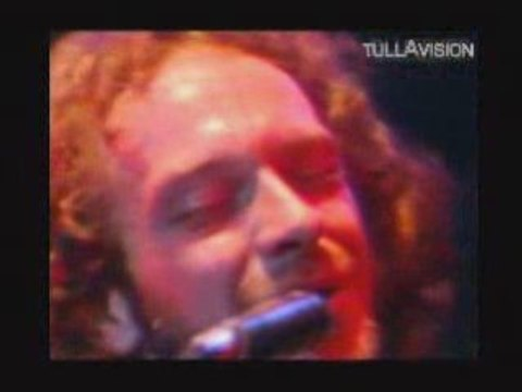 Jethro Tull - Thick As A Brick, 1976 - Minstrel Looks Back