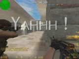 Counter strike - The Noob Show !