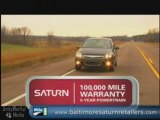 New 2008 Saturn Astra Video at Maryland Saturn Astra Dealer