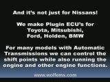 Nissan Skyline Tuning