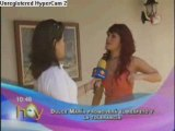 Dulce Maria - integrante de RBD defiende a Anahi
